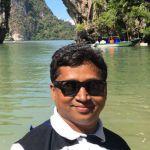 Mr. Rupesh patel